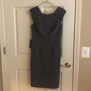 NWT Gray Limited Dress